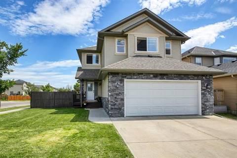 House for sale at 149 Crystal Shores Manr Okotoks Alberta - MLS: C4259100