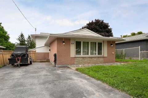 House for sale at 149 Cundles Rd Barrie Ontario - MLS: S4831086