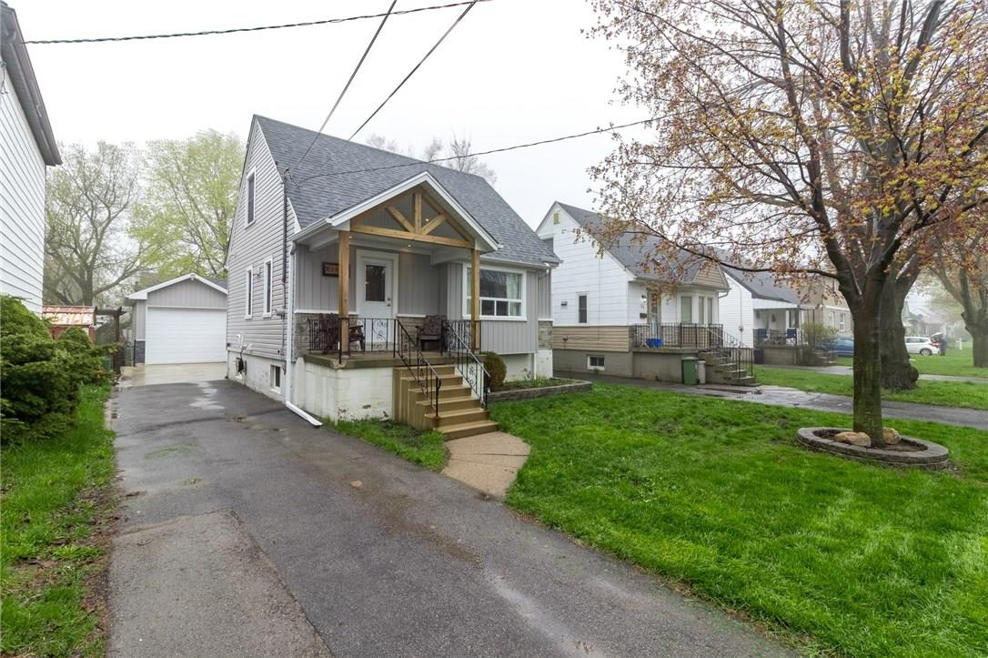 Removed: 149 East 35th Street, Hamilton, ON - Removed on 2019-05-22 08:00:22