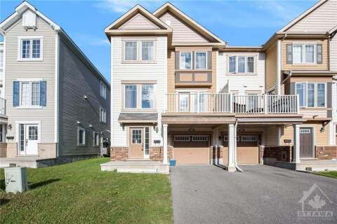 Property for rent at 149 Eclipse Cres Ottawa Ontario - MLS: 1210187