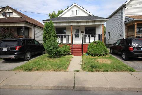 House for sale at 149 Edgemont St Hamilton Ontario - MLS: X4496798