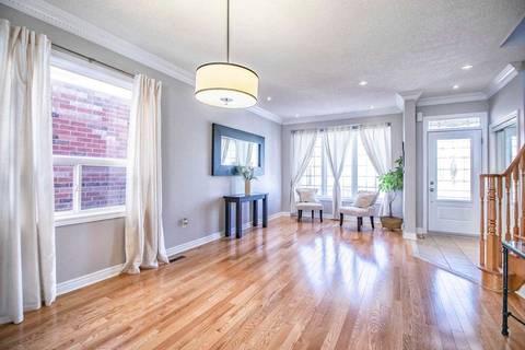 House for sale at 149 Edward Jeffreys Ave Markham Ontario - MLS: N4415192