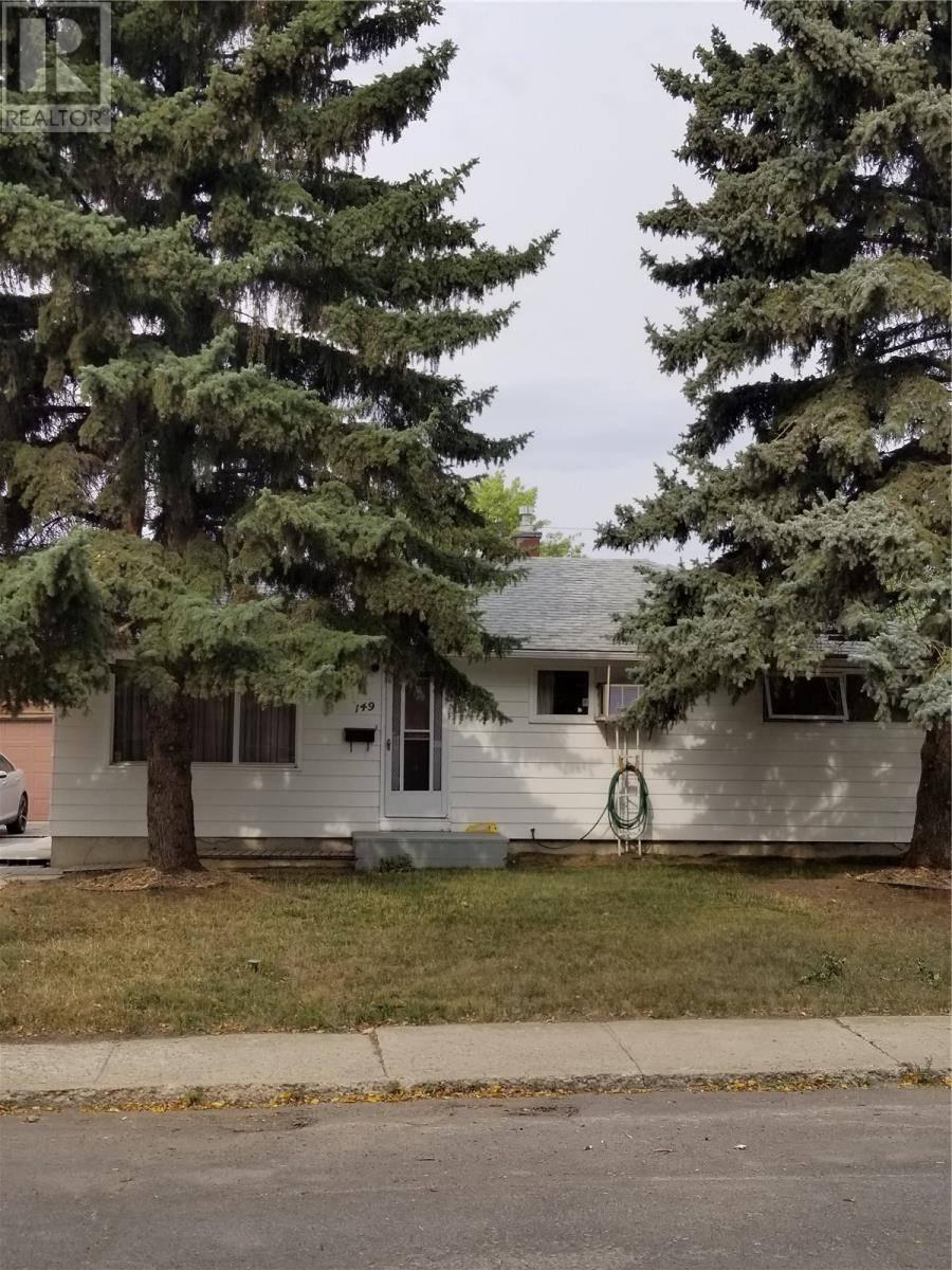 House for sale at 149 Ellison Cres Regina Saskatchewan - MLS: SK765862