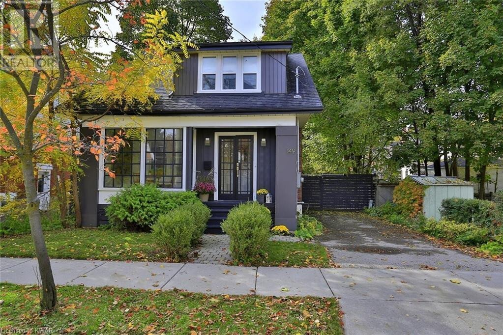 House for sale at 149 Esson St Waterloo Ontario - MLS: 40036683