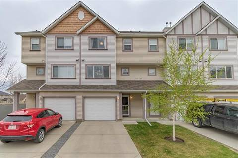 Townhouse for sale at 149 Everhollow Ht Southwest Calgary Alberta - MLS: C4245123