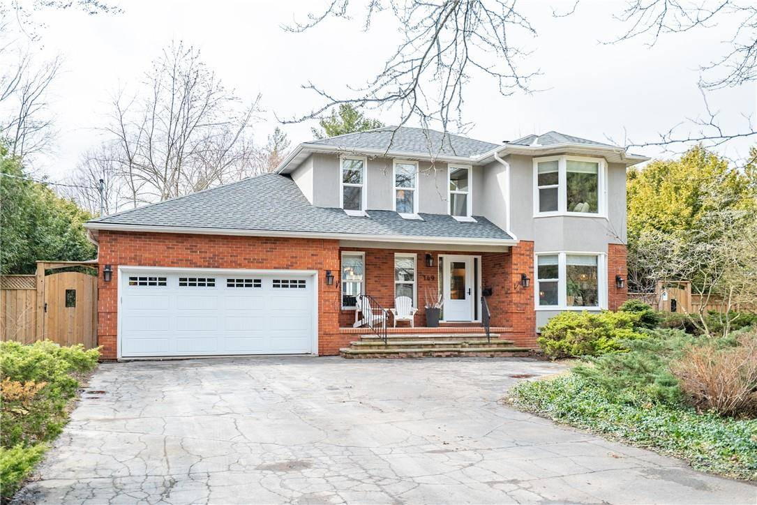 House for sale at 149 Falling Brook Dr Ancaster Ontario - MLS: H4075335