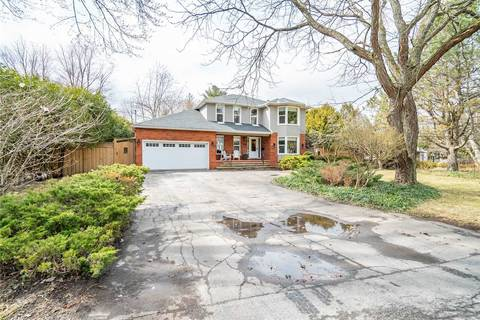 House for sale at 149 Falling Brook Dr Hamilton Ontario - MLS: X4728681