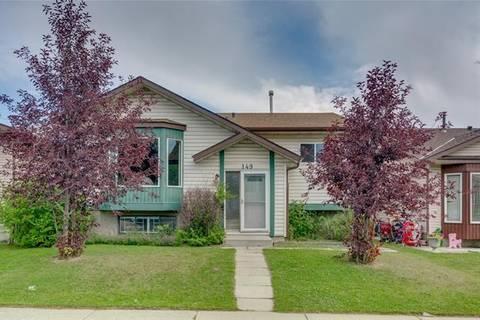 House for sale at 149 Falshire Cs Northeast Calgary Alberta - MLS: C4263738