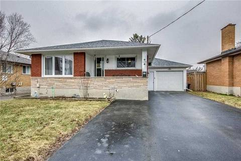 House for sale at 149 Fergus Ave Kitchener Ontario - MLS: X4732902