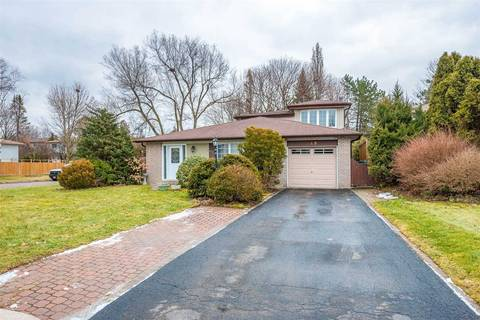 House for sale at 149 Fitzgerald Ave Markham Ontario - MLS: N4669230