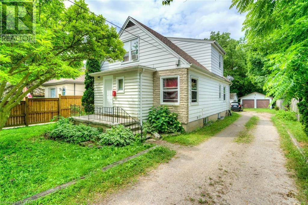 Townhouse for sale at 149 Forest Hill Ave London Ontario - MLS: 228272