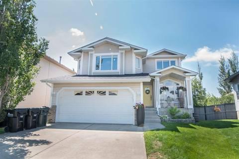 House for sale at 149 Forrest Dr Sherwood Park Alberta - MLS: E4162987