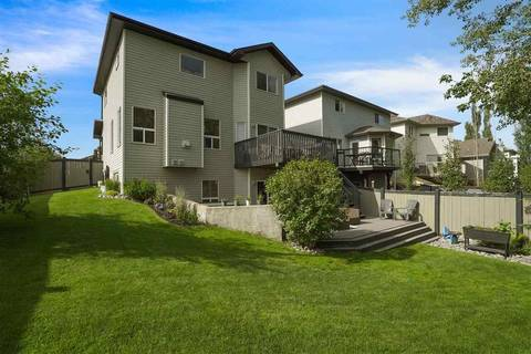 House for sale at 149 Foxhaven Wy Sherwood Park Alberta - MLS: E4165320