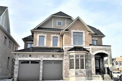 House for rent at 149 Frank Kelly Dr East Gwillimbury Ontario - MLS: N4707666