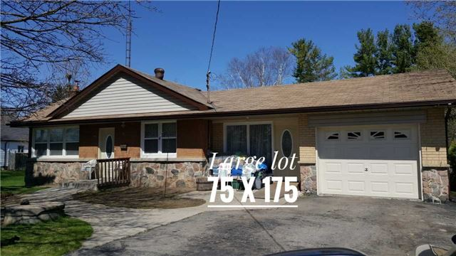House for sale at 149 Garrard Road Whitby Ontario - MLS: E4286544