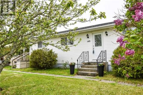 House for sale at 149 Gault Rd Saint John New Brunswick - MLS: NB026264
