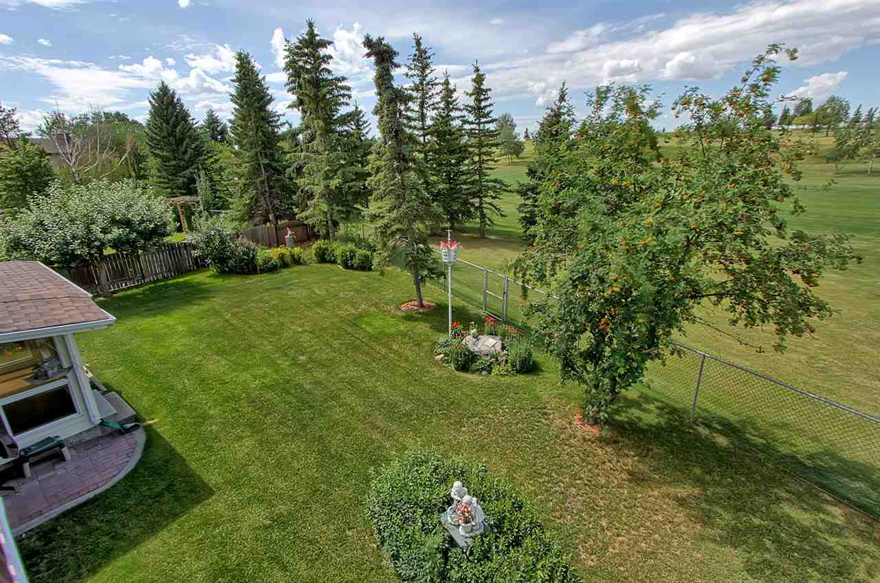 For Sale: 149 Grand Meadow Crescent, Edmonton, AB | 3 Bed, 2 Bath House for $529,000. See 28 photos!