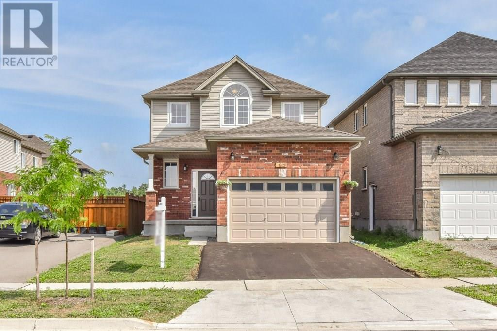 House for sale at 149 Green Gate Boulevard Cambridge Ontario - MLS: X4280567