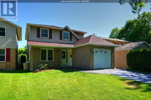 House for sale at 149 Grenadier Dr Kingston Ontario - MLS: K19003747