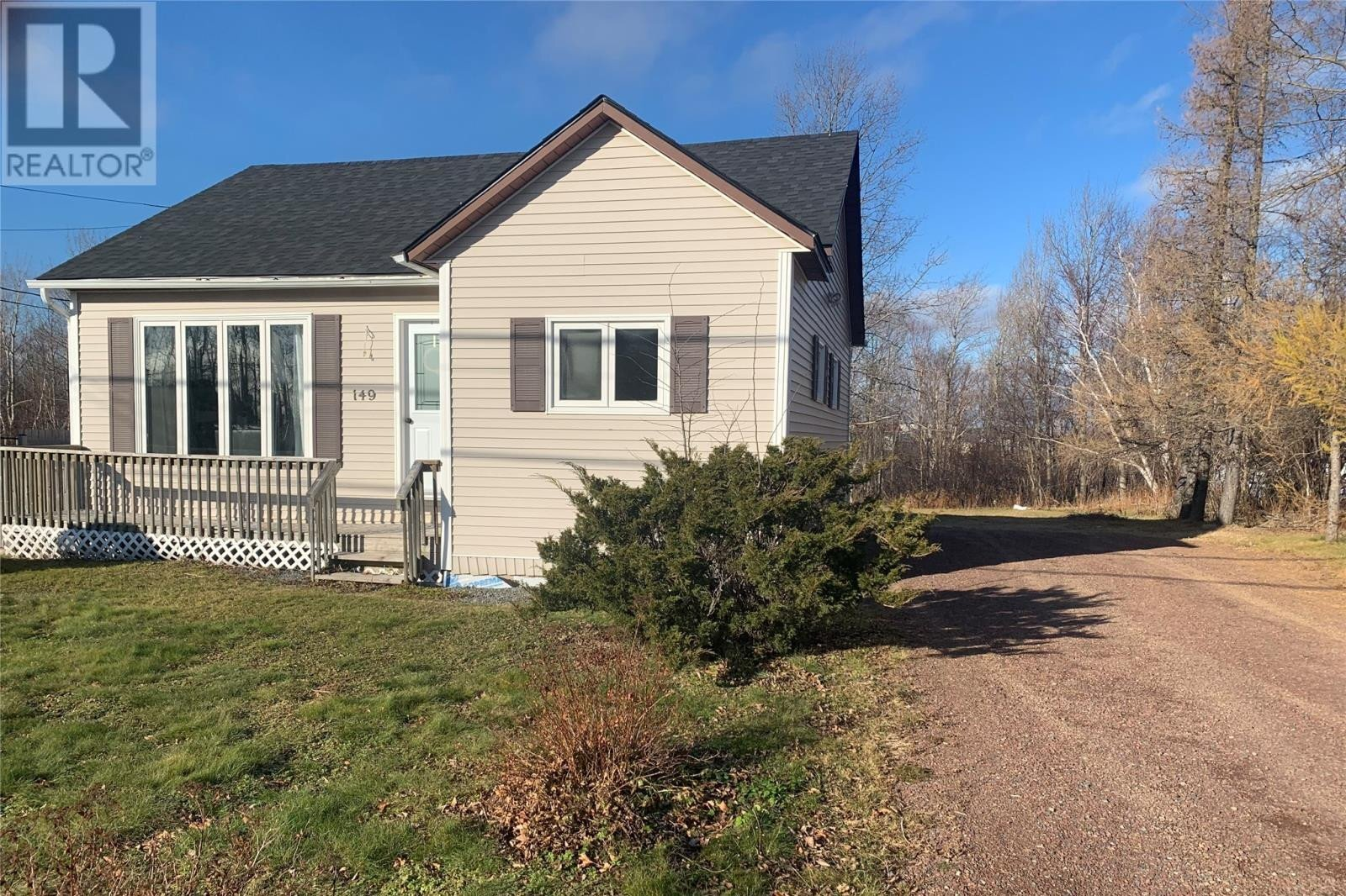 House for sale at 149 Grenfell Ht Grand Falls- Windsor Newfoundland - MLS: 1223712