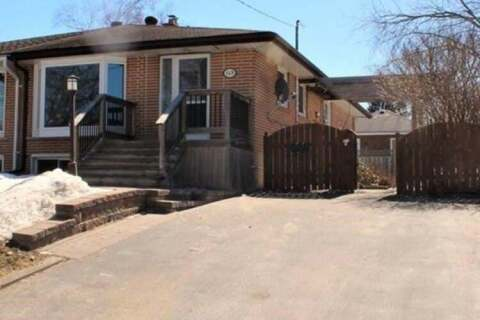 Townhouse for sale at 149 Gunn St Barrie Ontario - MLS: S4779570