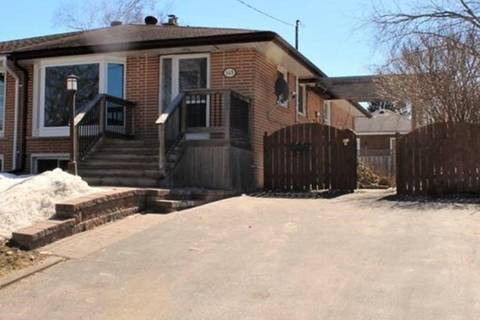 Townhouse for sale at 149 Gunn St Barrie Ontario - MLS: S4736740