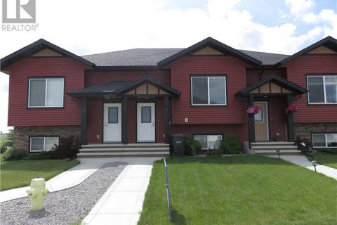 Townhouse for sale at 149 Hawkridge Blvd Penhold Alberta - MLS: ca0164579