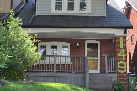 House for sale at 149 Hillsdale Ave Toronto Ontario - MLS: C4532246