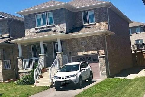 House for sale at 149 Hopkins Cres Bradford West Gwillimbury Ontario - MLS: N4494829
