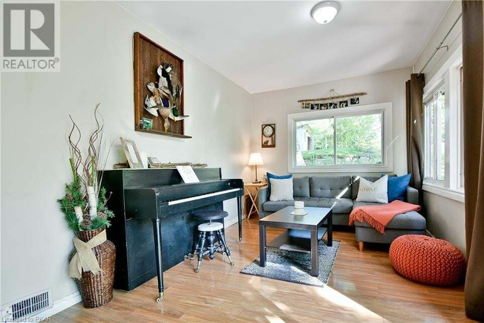 House for sale at 149 Hull's Rd North Kawartha Twp Ontario - MLS: 270482