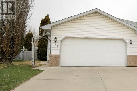 Townhouse for sale at 149 Kemp Ave Red Deer Alberta - MLS: ca0164529