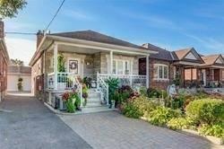 House for sale at 149 Lambton Ave Toronto Ontario - MLS: W4704544