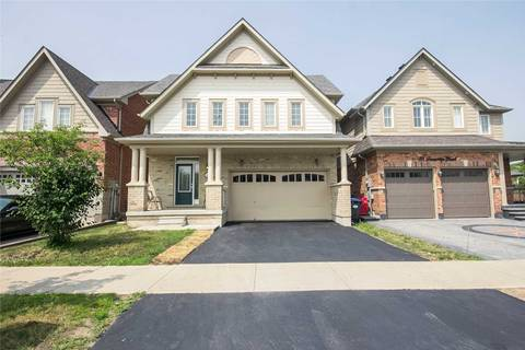 House for sale at 149 Learmont Ave Caledon Ontario - MLS: W4514031