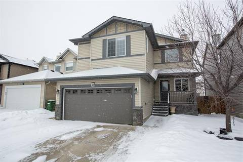 House for sale at 149 Luxstone Green Southwest Airdrie Alberta - MLS: C4286565