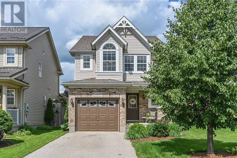 House for sale at 149 Lynch Circ Guelph Ontario - MLS: 30748815