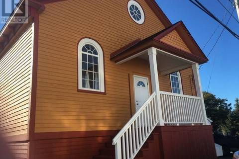 Residential property for sale at 149 Main St Twillingate Newfoundland - MLS: 1191303