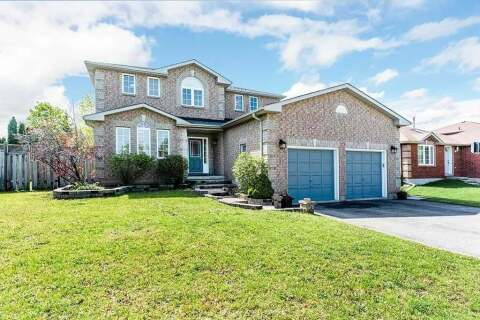 House for sale at 149 Marsellus Dr Barrie Ontario - MLS: S4772872