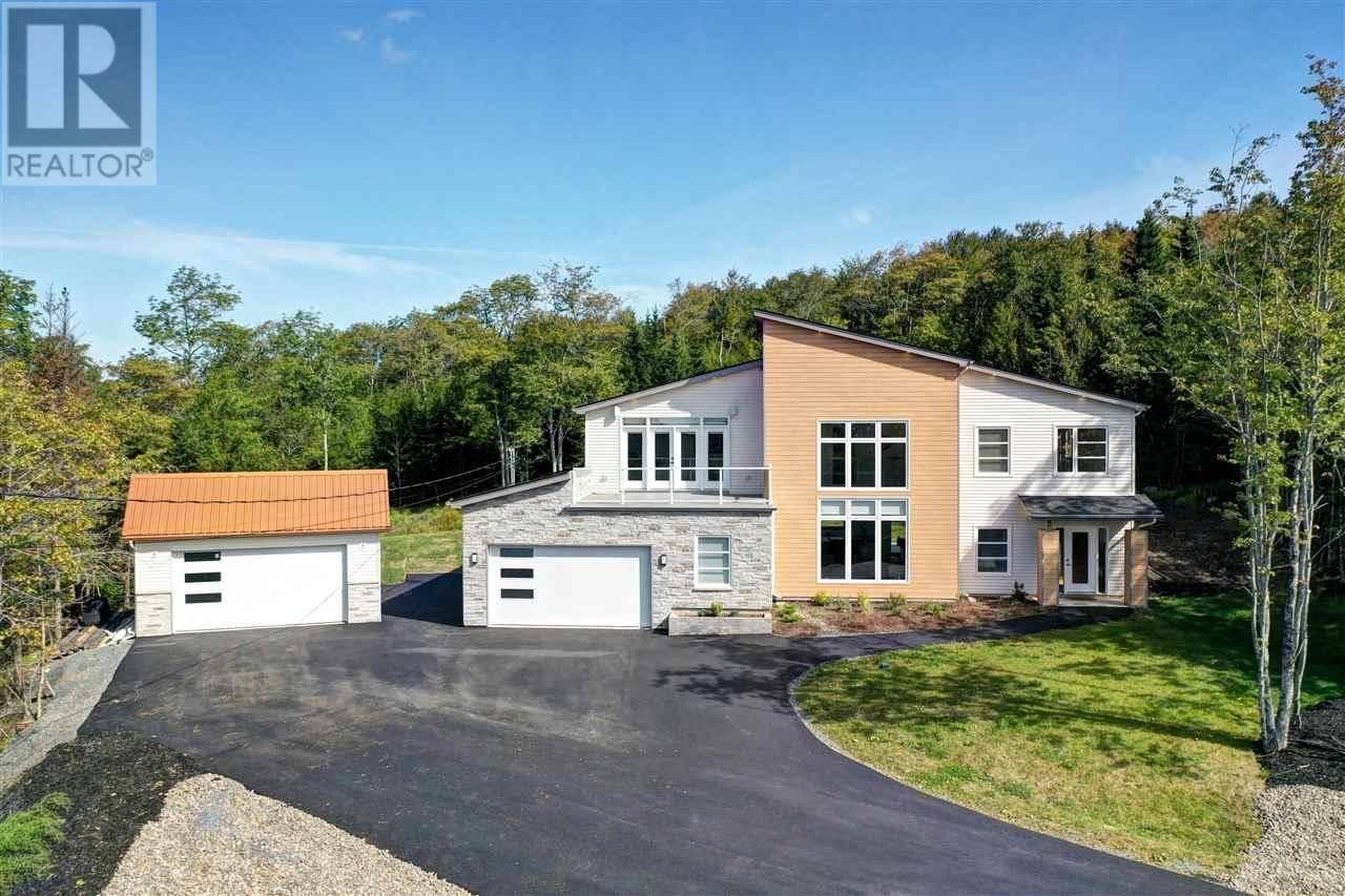 House for sale at 149 Mccabe Lake Dr Middle Sackville Nova Scotia - MLS: 201920417