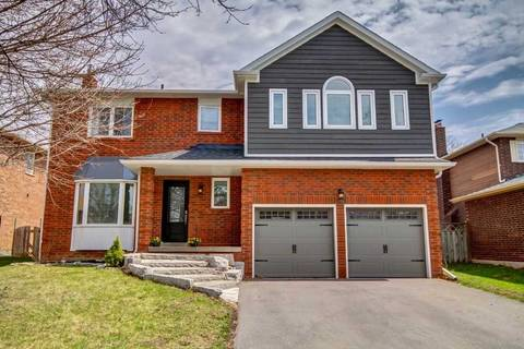 House for sale at 149 Melissa Cres Whitby Ontario - MLS: E4424029