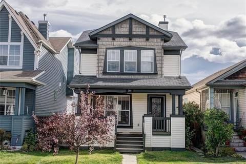 House for sale at 149 New Brighton Green Southeast Calgary Alberta - MLS: C4264652