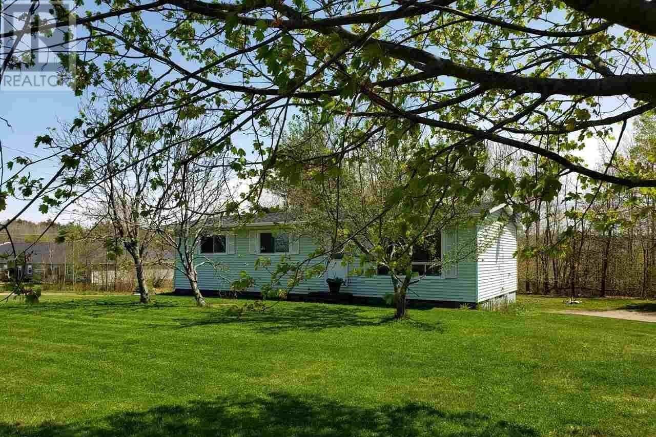 House for sale at 149 Orchard St Berwick Nova Scotia - MLS: 202008293