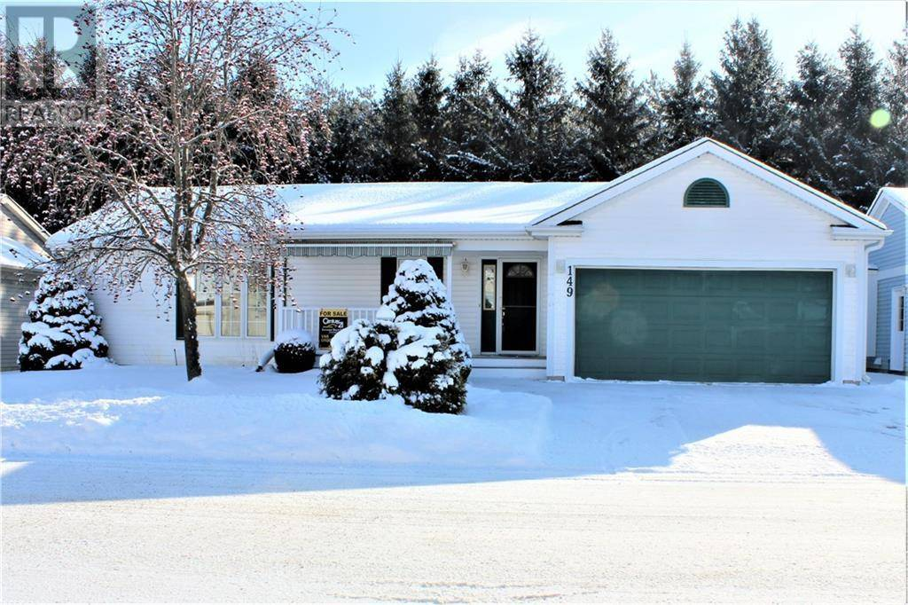 House for sale at 149 Pine Ridge Rd Belwood Ontario - MLS: 30767373