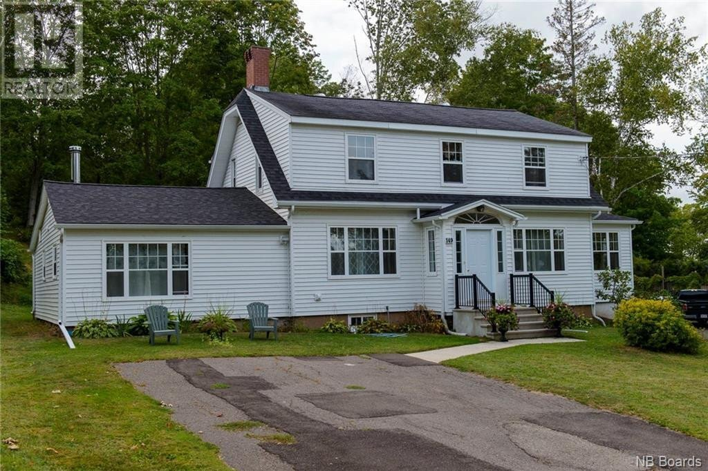 House for sale at 149 Pleasant Ave Sussex New Brunswick - MLS: NB049224