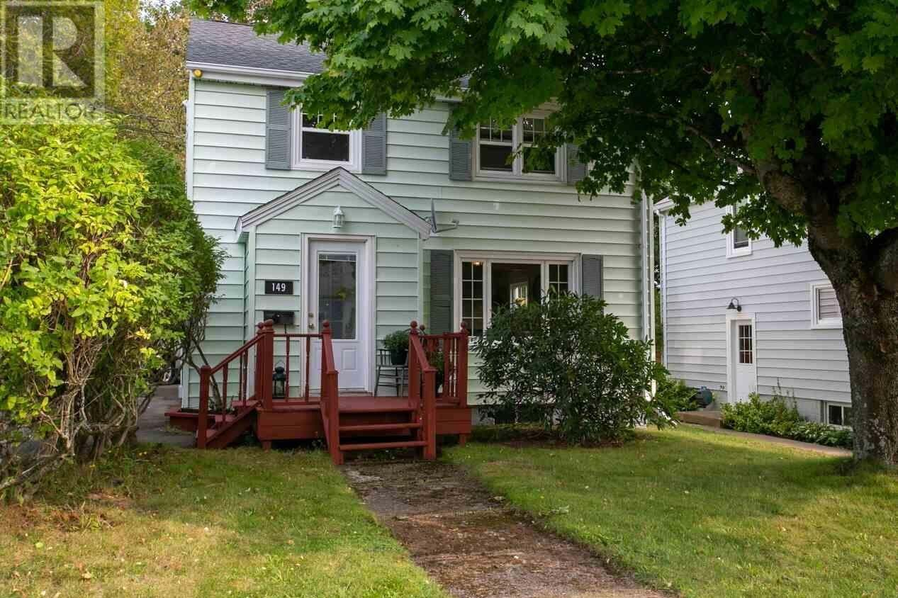 House for sale at 149 Prince Arthur Ave Dartmouth Nova Scotia - MLS: 202019216