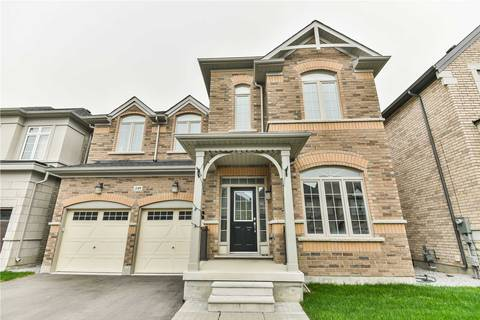 House for sale at 149 Roy Harper Ave Aurora Ontario - MLS: N4497057