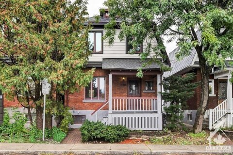 House for sale at 149 Russell Ave Ottawa Ontario - MLS: 1218076