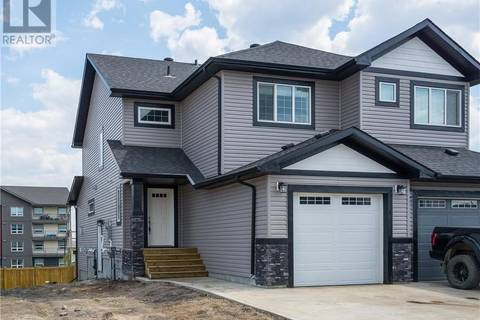 Townhouse for sale at 149 Siltstone Pl Fort Mcmurray Alberta - MLS: fm0166556