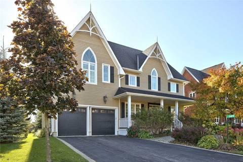 House for sale at 149 Snowbridge Wy Blue Mountains Ontario - MLS: X4456903