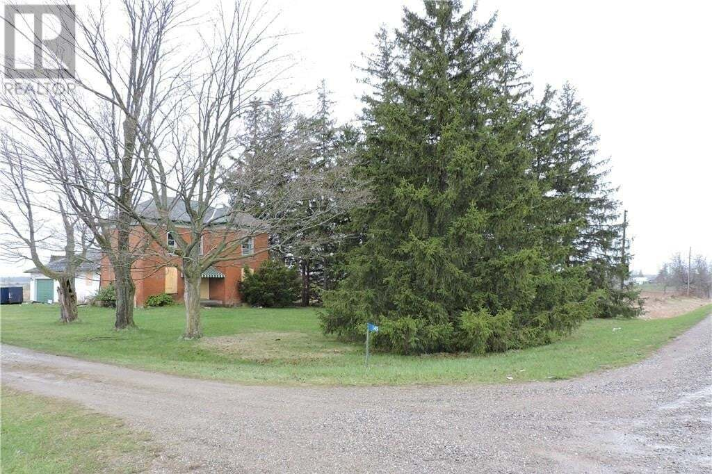 House for sale at 149 Sour Springs Rd Mount Pleasant Ontario - MLS: 30804258