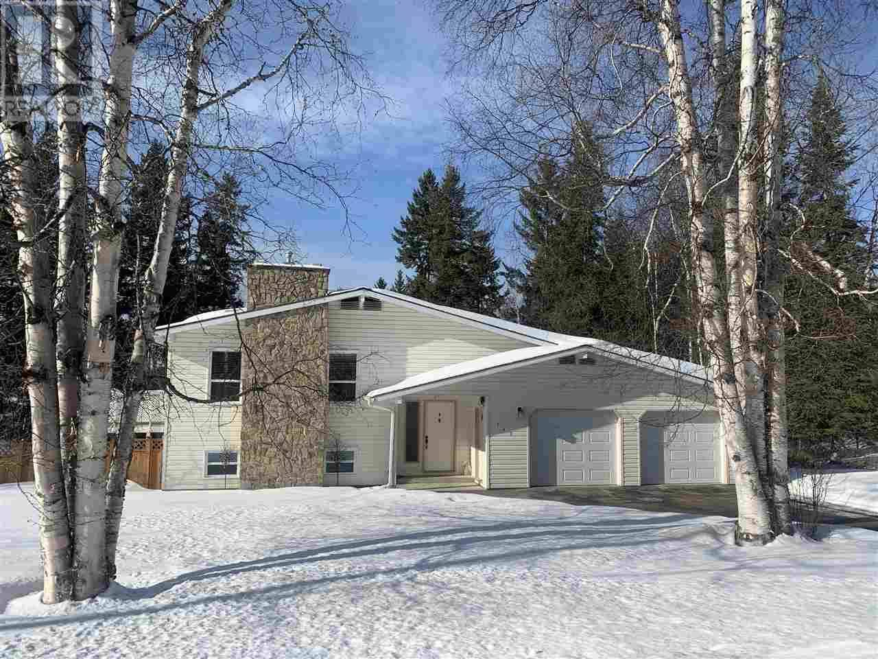 House for sale at 149 Enemark Rd S Quesnel British Columbia - MLS: R2436090